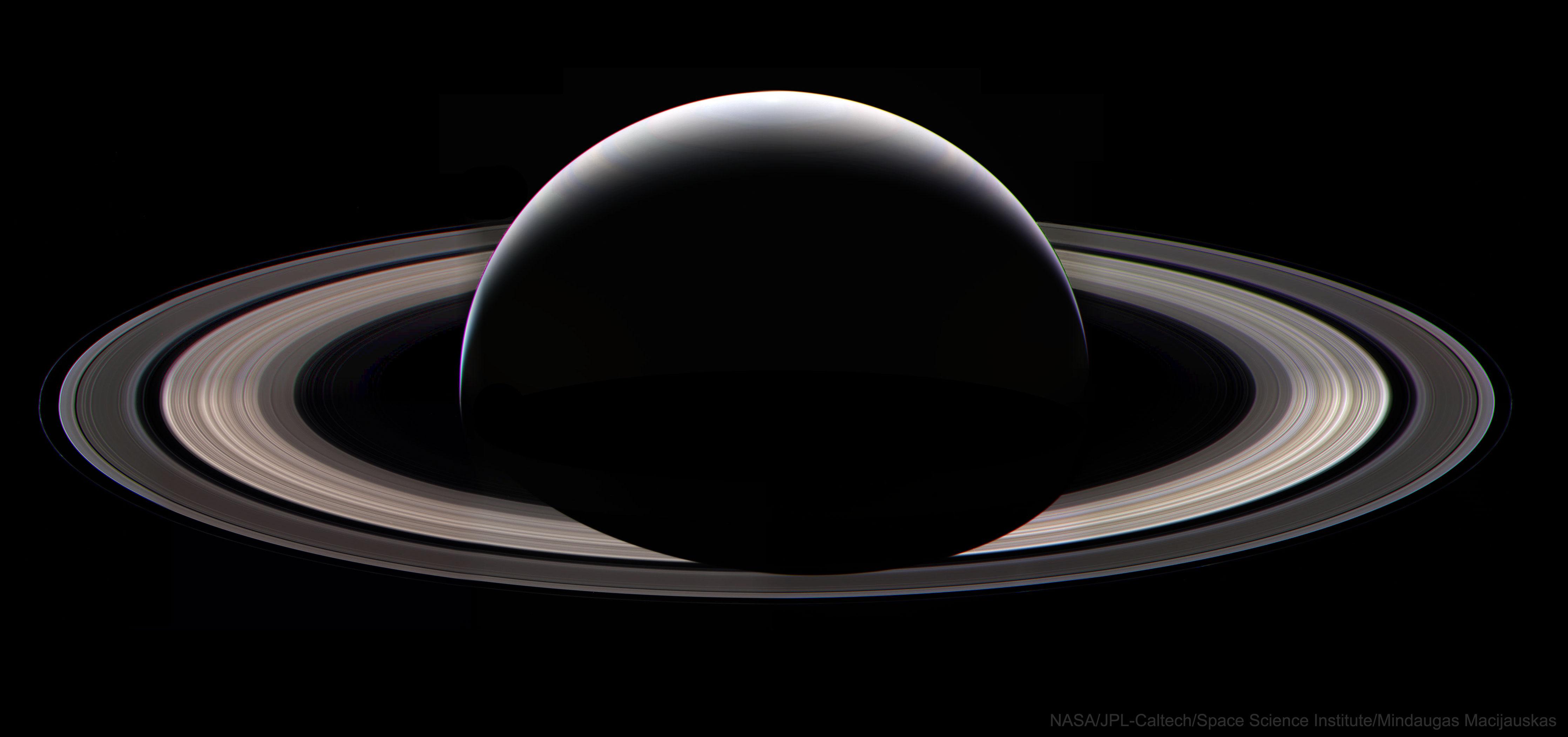 Nächster Saturn